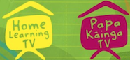 Home Learning | Papa Kāinga TV – supporting teachers and learners